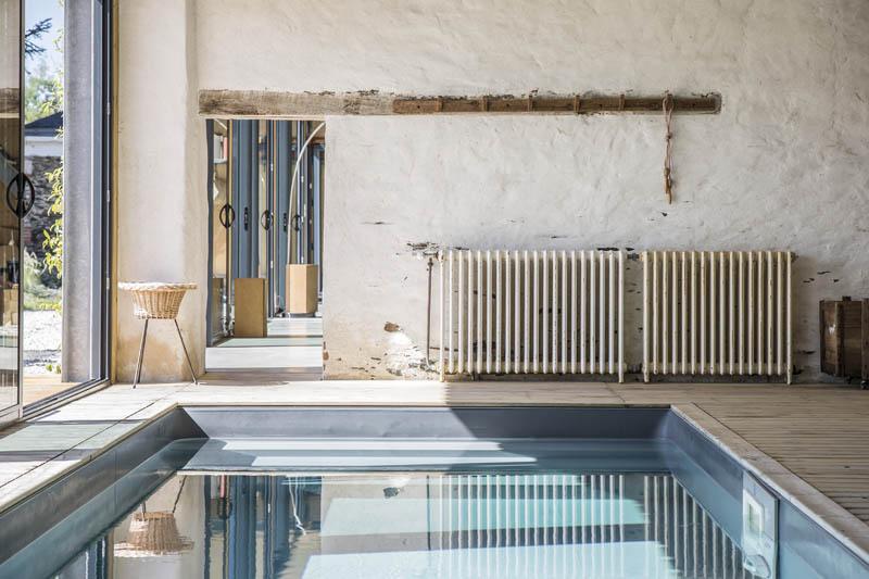 Quelle est la r glementation pour la construction d une - Construction piscine reglementation ...